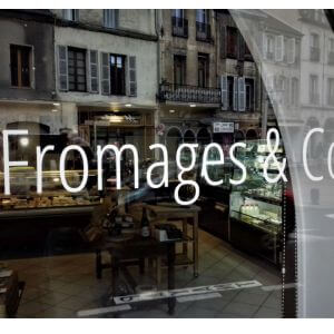 Fromage & co