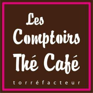 Les Comptoirs Thé Café
